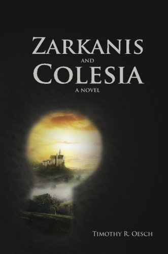 Zarkanis and Colesia Cover Image