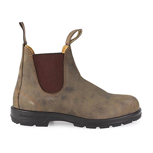 Blundstone homme beatles 585 RUSTIQUE BROWN rustic brown