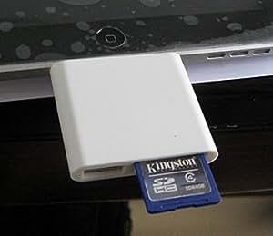 bestbuy-24 Connection Kit 5+1 für apple iPad 1 / 2 / 3, cardreader + Kamera / Tastatur Anschluß