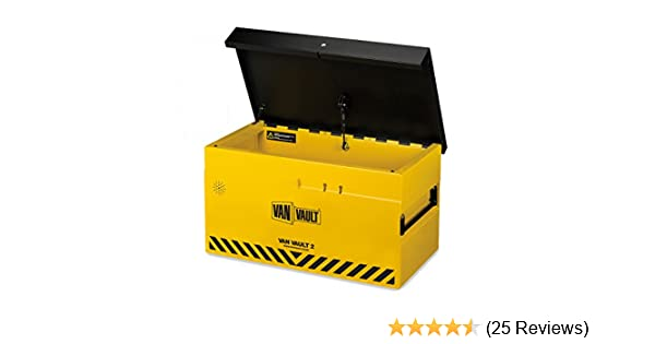 4f1f19c83f Van Vault 2  Amazon.co.uk  DIY   Tools