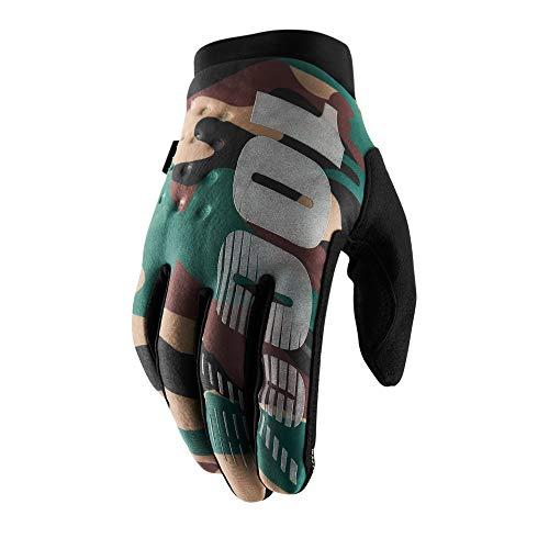 100% Brisker Kaltes Wetter Handschuhe