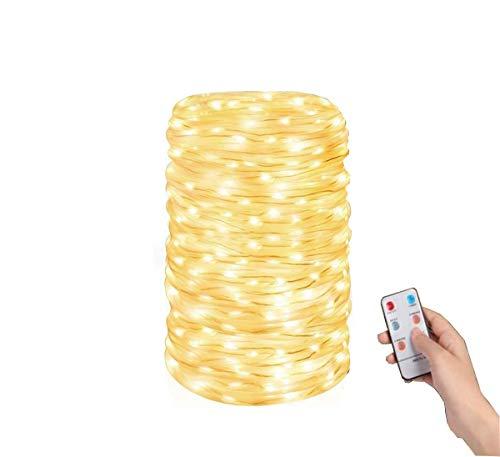 ZuverläSsig Smd 5050 Led-streifen 12 V 150 Leds Wasserdichte Flexible Seil Band Band Multicolor String Lampe Licht 24key 44key Controller Power Ungleiche Leistung