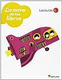 LECTURAS LA NAVE DE LOS LIBROS 6 PRIMARIA - 9788468014739