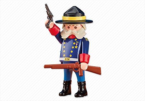 PLAYMOBIL® 6273 Anführer der Yankees (Folienverpackung) [Spielzeug]
