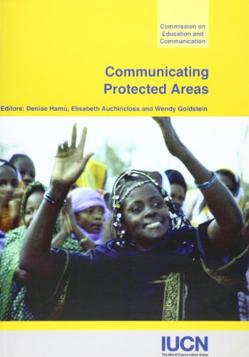 Communicating Protected Areas