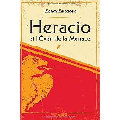 Heracio et l'Éveil de la Menace