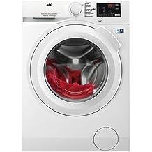 Amazon.es: lavadoras carga frontal 8 kg