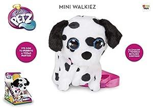 IMC Toys - Club Petz, Mini WALKIEZ Dalmatian (99838)