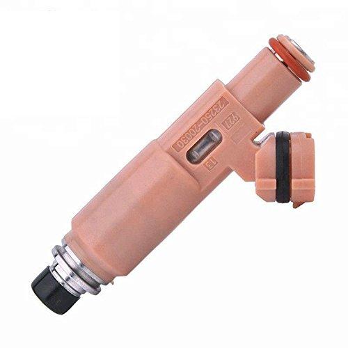 AULH 23250-20030 02-08 Buse d'injection de Carburant pour RX300 RX330 RX350