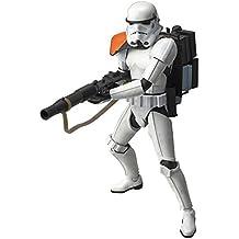 Star Wars Sand Trooper 1/12 scale plastic model