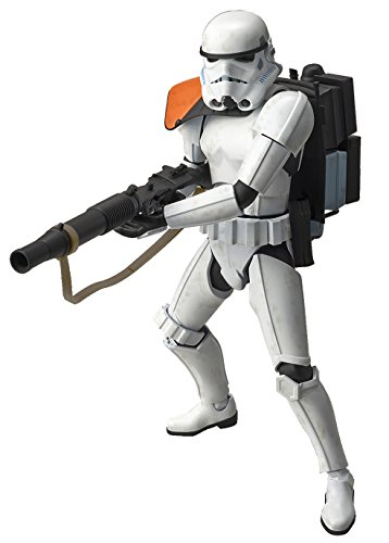Star Wars 1/12 Sand Trooper by Bandai (Requisiten Für Gun Filme)