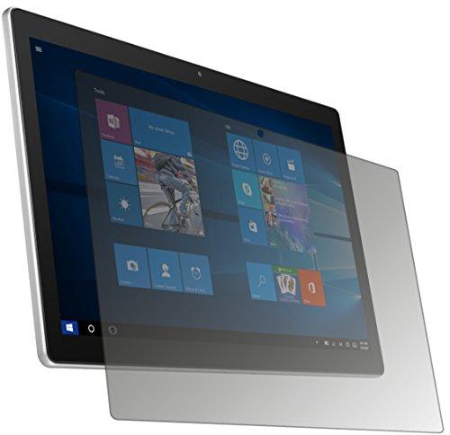 dipos I Blickschutzfolie matt passend für Alcatel Plus 12 Sichtschutz-Folie Bildschirm-Schutzfolie Privacy-Filter