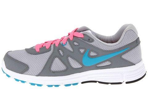 Nike Revolution 2 GS Calzatura Multicolored