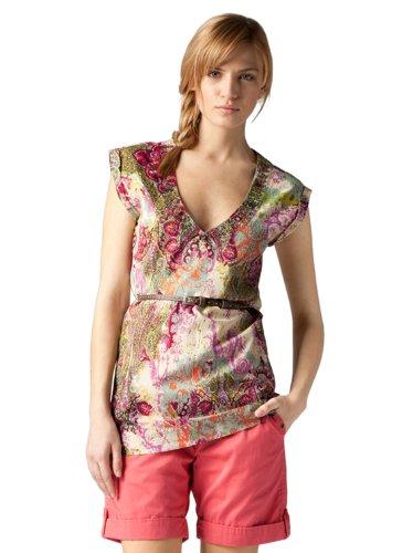 Bogner Fire + Ice Calvina Robe pour femme Multicolore Multicolore Multicolore - Multicolore