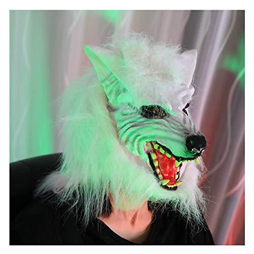 - Wolf Kostüme Für Jungen
