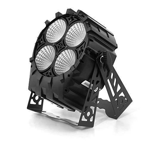 Flash Professional LED PAR 64, 4x30W RGBW, 50°, Pixel Ansteuerung, 4in1 COB MK2 150w Flash