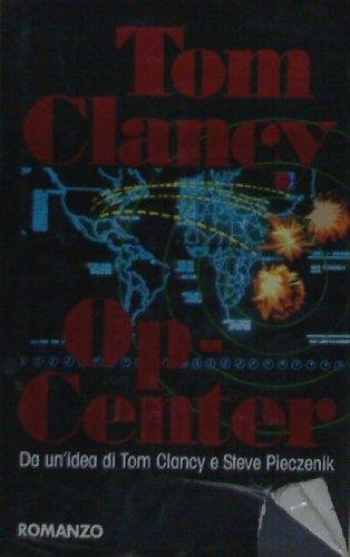 Op-Center (Tom Clancy Op Centro)