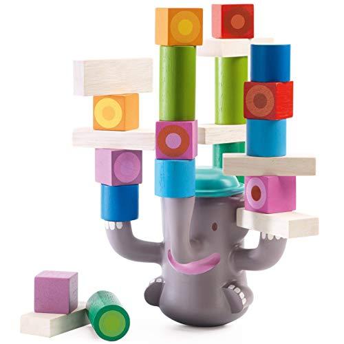 Djeco-Elephant Bigboum