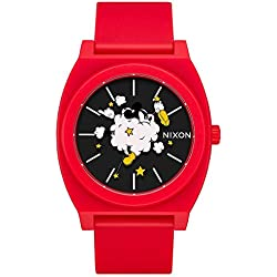 Nixon Mickey Mouse Time Teller P 40 mm – Dust UP