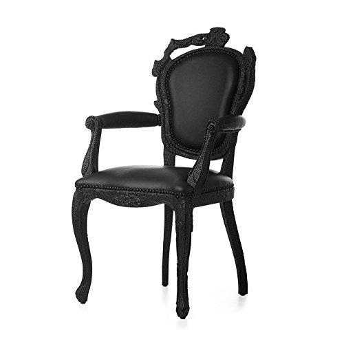 moooi-smoke-dining-armchair-armlehnstuhl-schwarz-holz-leder