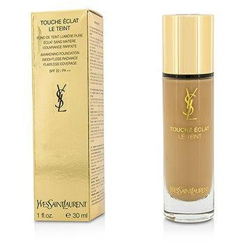 Yves Saint Laurent Touche Eclat Le Teint B50 Honey 30ml - fondotinta fluido