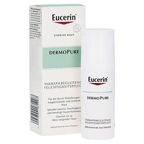 Eucerin DermoPure therapiebegleitende Feuchtigkeitspflege, 5