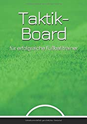 Taktik-Board: für erfolgreiche Fußballtrainer