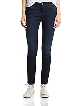 Street One Damen Slim Jeans 370955 York