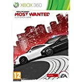 Need For Speed Most Wanted–Spiel Konsole Xbox 360