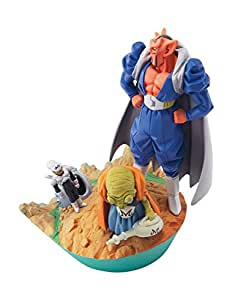 Dragon ball Z Figurine Gashapon Capsule Neo Boo Edition : Puipui Babidi Dabra