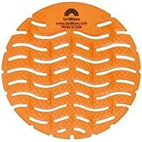 UriWave Filtro desodorizante para urinarios fragancia Mango - 30 días aprox.