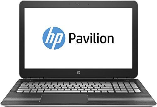 HP Pavilion - 15-bc201na 7th Generation Intel® Core™ i5-7300HQ Quad-Core processor 16GB RAM with 128GB SSD and 1TB storage