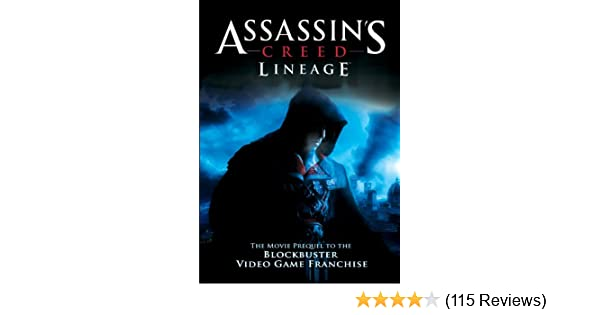 Assassins Creed Lineage Dvd 2009 Region 1 Us Import Ntsc Amazon