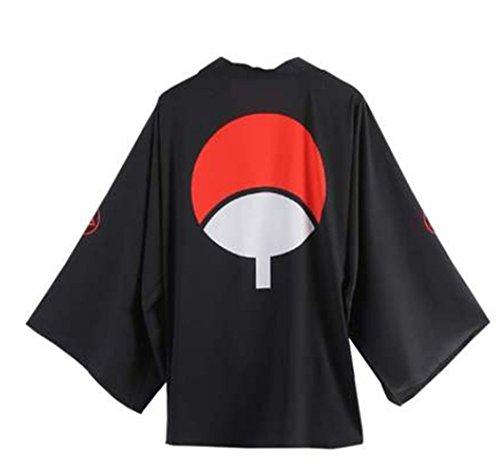 (Japanischen Stil Kimono Bademantel Kleid Anime Cosplay Japanischen Sommer Nette Anime Cosplay Schlafen Robe Bad Robe)