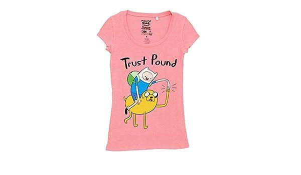 Adventure Time Beemo Is Camera Cartoon Mighty Fine Juniors Babydoll T-Shirt Tee