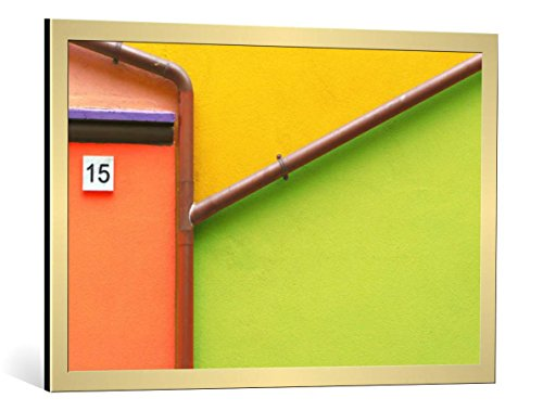 image-encadree-paolo-luxardo-muro-arlecchino-impression-dart-decorative-en-cadre-de-haute-qualite-90