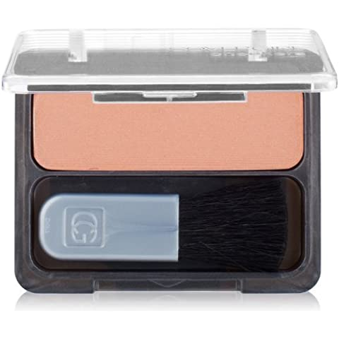 Covergirl Cheekers Blush, Iced Cappuccino 130, 0.12 Ounce (Pack of