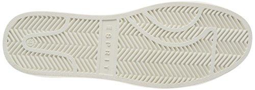 ESPRIT Damen Elda Lace Up Sneaker Grau (pastel Grey)