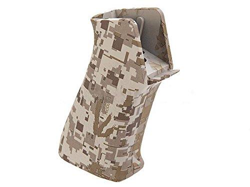 DYTAC Pistolengriff für Airsoft AEG Wüste Digital AOR1 (Usa Paintball-pistolen)