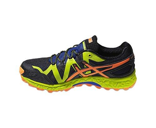 blau Asics limette Gel orange Running Fujielite Herren xI7q7BwF60