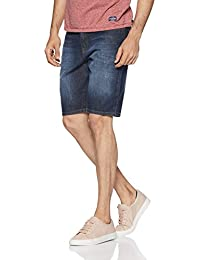 Symbol Men's Relaxed Fit Shorts