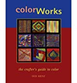 [COLOR WORKS] by (Author)Menz, Deb on Jun-01-04