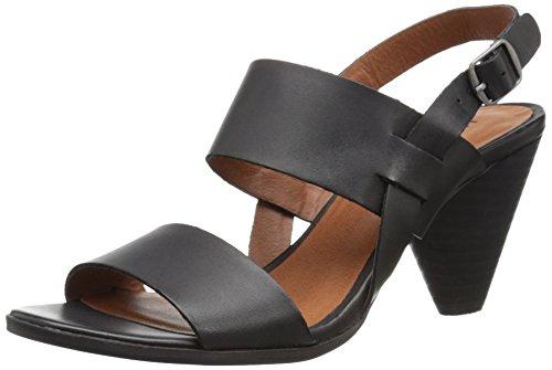 lucky-brand-veneesha-damen-us-85-schwarz-sandale