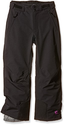 Völkl Performance Wear Kinder Skihose Starlet Pants, Black Knight, 176