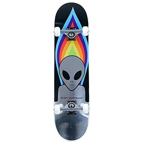 Alien Workshop Skateboards Tor.