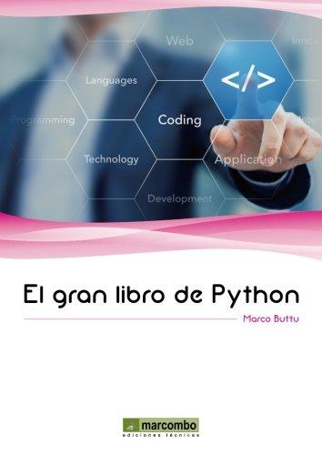 EL GRAN LIBRO DE PYTHON por EDIZIONI LSWR