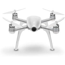 Goolsky Walkera AIBAO Drone con Cámara HD 4K GPS WIFI FPV APP Virtual Drone de Carrera RTF RC Quadcopter