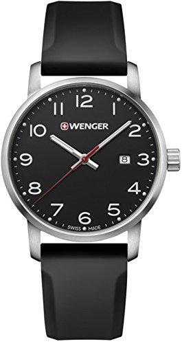 Wenger Avenue orologi uomo 01.1641.101