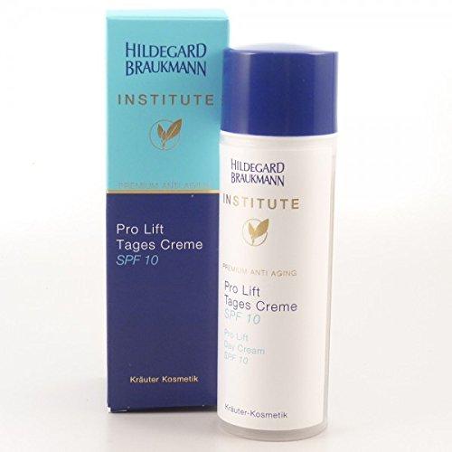 Hildegard Braukmann Institute Pro Lift Tagescreme Lichtschutzfaktor 10, 1er Pack (1 x 50 ml)