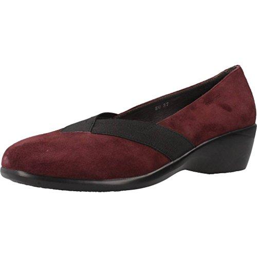 Ballerina scarpe per le donne, color Borgogna , marca STONEFLY, modelo Ballerina Scarpe Per Le Donne STONEFLY LICIA 4 Borgogna